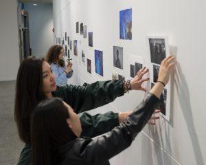 student photo exhibit--ANTH 15 Photographic Literacy and Practice (WS 2019)